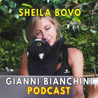 In viaggio con Sheila Bovo - Chiang Mai, nomadi digitali, assistente virtuale