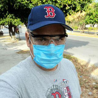 Vamos pasando la mitad de agosto y seguimos con la pandemia en nuestras vidas