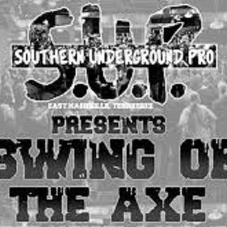 ENTHUSIASTIC REVIEWS #40: SUP Swing Of The Axe 10-9-2020 Watch-Along