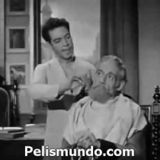 Si Yo Fuera Diputado Pelicula Completa CANTINFLAS 1952