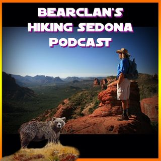 Episode 10 - Hiking Interview with Carter