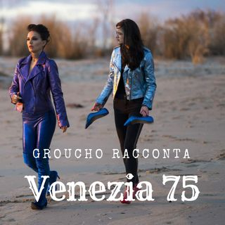 Venezia 75 | Suspiria, Deva, Vox Lux, What Are You Gonna Do When The World's On Fire