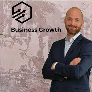 Episode 4 - Business Growth