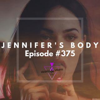 #375 | Jennifer's Body
