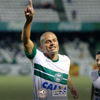 #050 - Com Alex de Souza, ex-meia do Coritiba