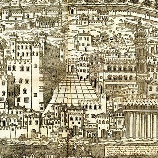 4 luglio 1481. Terminata la Fontana di Piazza - #AccadeOggi - s01e44