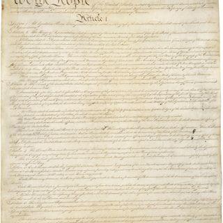 #007 - 25th Amendment
