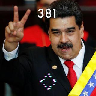 AntiCast 381 – O que está acontecendo na Venezuela? (Parte 2)