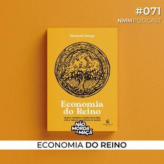 #71 - Economia do Reino