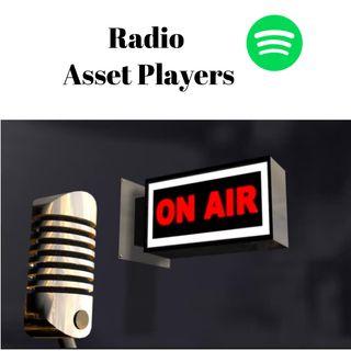 Radio Asset Players