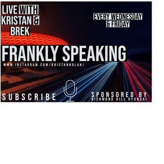Frankly Speaking- Episode 2