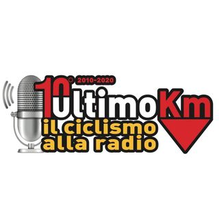 Francesco Chicchi, Anna Mei e Marco C>repaldi - Ultimo Chilometro, puntata del 08/09/2020