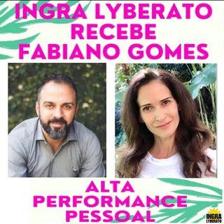Podcast Ingra Lyberato recebe o professor Fabiano Gomes pela Awí Superfoods.