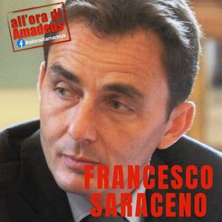 Francesco Saraceno - MES, Euro ed Europa