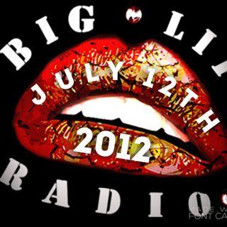 Big Lip Retro 49