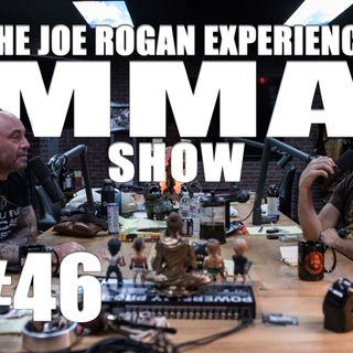 JRE MMA Show #46 with Ari Shaffir