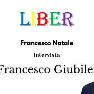 Francesco Natale intervista Francesco Giubilei | L'attualità è giovane | Liber – pt.21