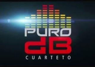 Puro dB - Me Odia Me Ama _ Cuarteto _(MP3_70K)