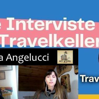 Ep 12 Art Rider_Intervista ad Andrea Angelucci