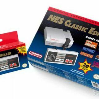 Episode 6: Nintendo Classic Craziness!