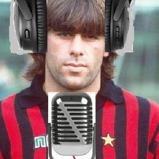 La Parabola del buon Pastore: Milan-Benevento