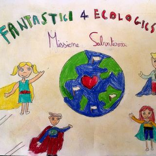 Fantastici4ecologics
