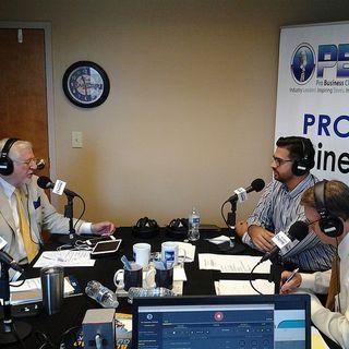 Georgia Business Radio - Alpharetta, First Georgia City to Receive Accreditation from AEDO