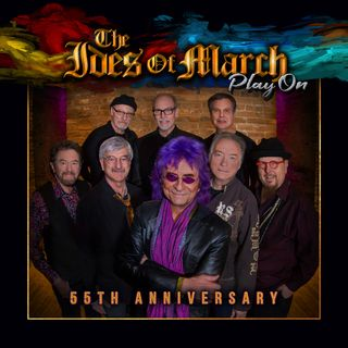 Jim Peterik And The Ides Of March Release Play On