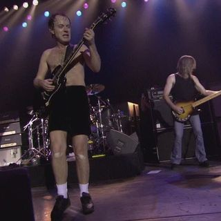 Rock n Roll Ain-t Noise Pollution (Live at the Circus Krone, Munich, Germany June 17, 2