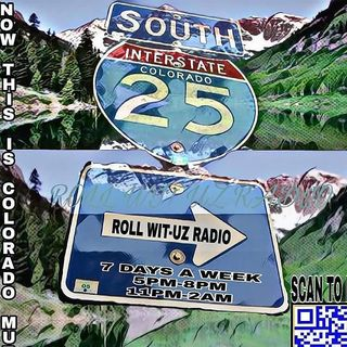Roll_Wit_Uz_Radio Sunday AfterNoon Drive with EricLoco