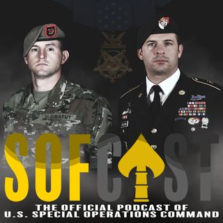 21. SGM Matt Williams and SGM Pat Payne - Lessons learned from the Medal of Honor