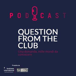Alla scoperta di Clubhouse - Intervista a Mauro Lupi