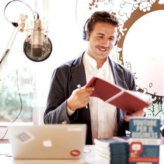 56. Business Online, come misurare i risultati? La prima parte dell'intervista a Giulio Gaudiano.