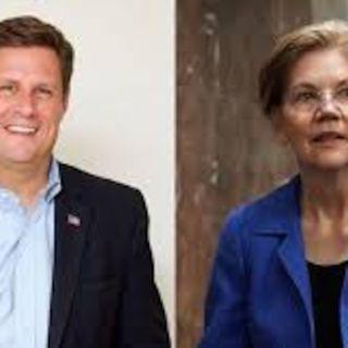 Can Geoff Diehl beat Elizabeth Warren?