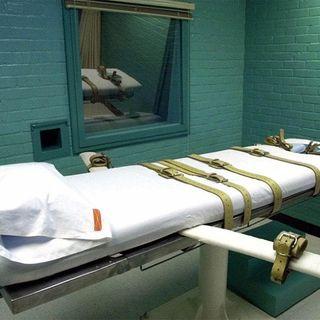 Barbarity in Oklahoma