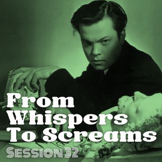 From Whispers To Screams 32 : Prog Rock