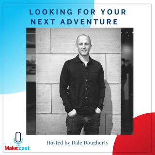 Looking for Your Next Adventure - David Lang