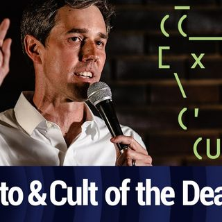 Uncovering Beto O'Rourke as Hacker & Cult of the Dead Cow Member | TWiT Bits