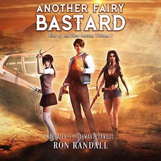 Another Fairy Bastard by Ron Randall ch1