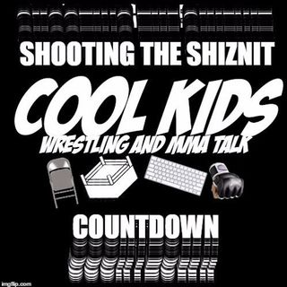 Shooting the Shiznit: Cool Kids Top 10: Best Wrestlers of the 1930's