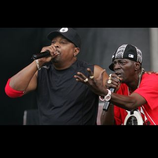 Public Enemy performing for Bernie Sanders shows they've been Compromised!