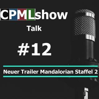 #12 Neuer Trailer zu Mandalorian Staffel 2