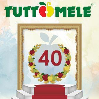Cavour celebra 40 anni di TuttoMele