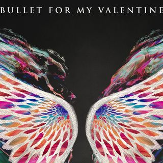Metal Hammer of Doom: Bullet For My Valentine: Gravity Review