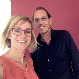 Chiacchierata con David Bevilacqua ex vice presidente Europa Cisco
