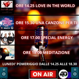 """Radio 40 """" Prime Time"""" Lunedi Pom. 22/02/2021"""