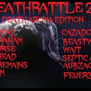 DEATHRATTLE #22