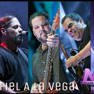 Tonight ( Fiel A La Vega ) En Entrevista