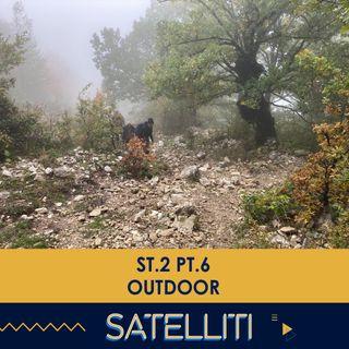 Satelliti ST.2 PT.6 - Outdoor - 02/03/2021