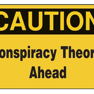 Conspiracy Theories, Ebola Virus, and Reparations! GET AT ME!!